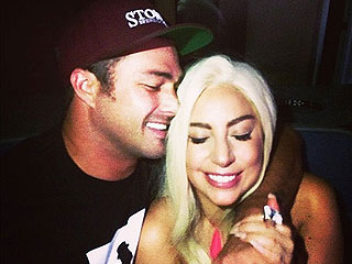 Lady Gaga's Weekend Included a Garth Concert with 'Country Boy' Taylor Kinney