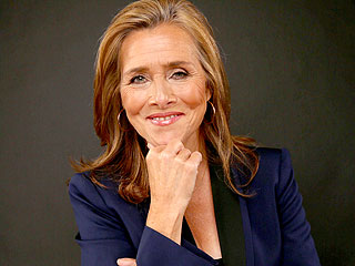 Meredith Vieira Revisits Her Life Choices