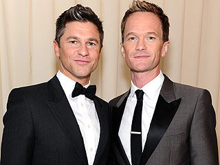 Neil Patrick Harris Joins American Horror Story – Along with Husband David Burtka | David Burtka, Neil Patrick Harris