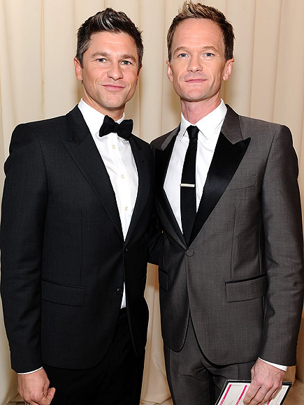 Neil Patrick Harris Marries David Burtka| Weddings, Married, David Burtka, Neil Patrick Harris