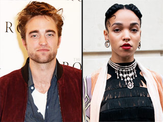 5 Things To Know About Robert Pattinson's New Gal Pal