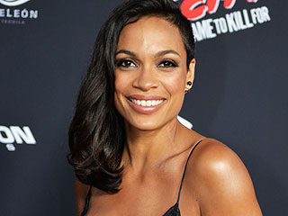 Rosario Dawson: 'I Was a Virgin Until I Was 20!'