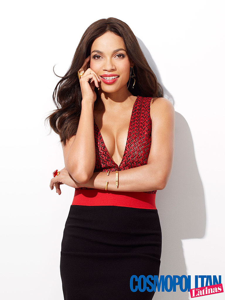 Rosario Dawson: 'I Was a Virgin Until I Was 20!' - Sin City: A Dame t...