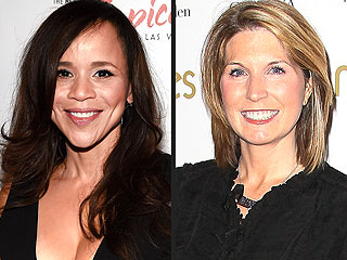See Who's Replacing Jenny McCarthy and Sherri Shepherd on The View | Rosie Perez