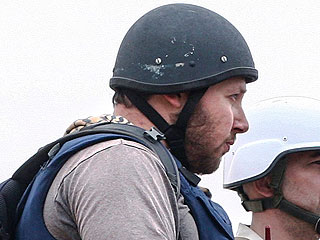Loved Ones Remember Reporter Steven Sotloff