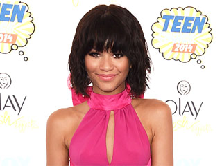 Zendaya Is Now a High School Graduate – and Pal Taylor Swift Sends Her Congrats!