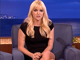 WATCH: Find Out How Anna Faris Pranks Her Mom with Sexy Mail