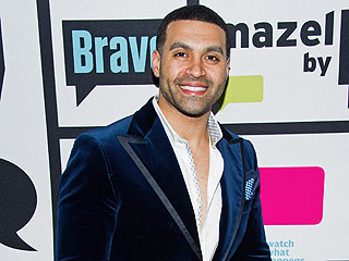RHOA's Apollo Nida Turns Himself in After First Skipping Out on Jail