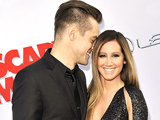 When New Bride Ashley Tisdale Knew Christopher French Was 'The One'