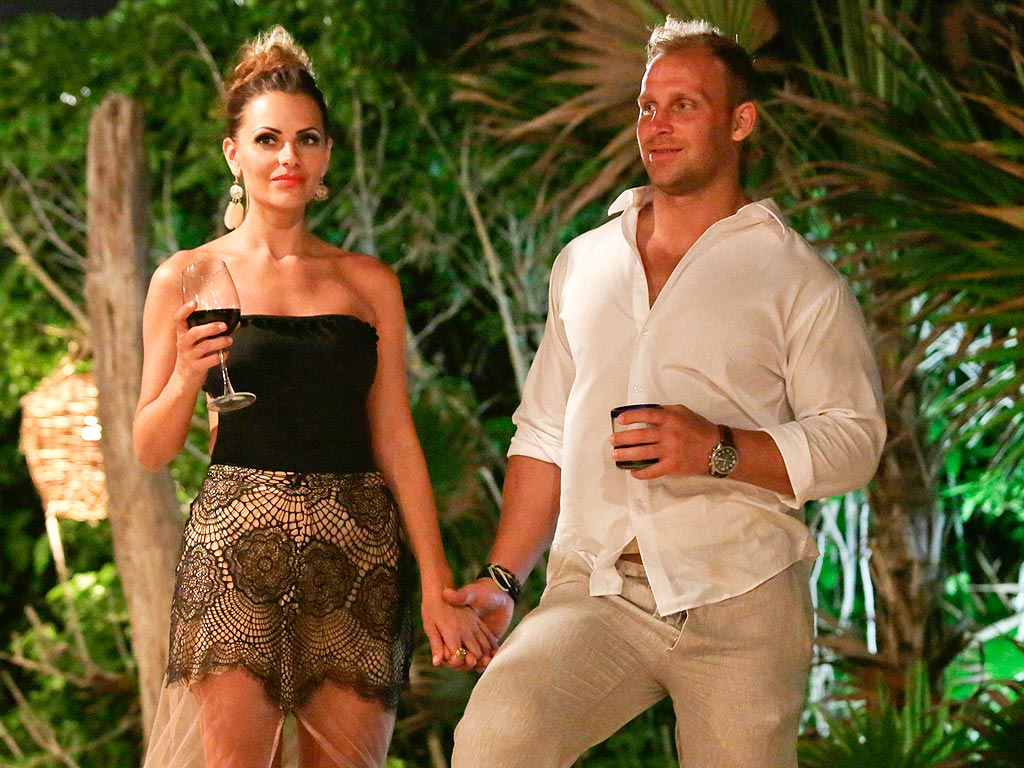 Bachelor in Paradise Finale: Will Cody Sattler & Michelle Money End Up Together? (Video)