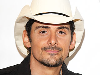 Brad Paisley: I'm Teaching My Sons to Earn Things in Life