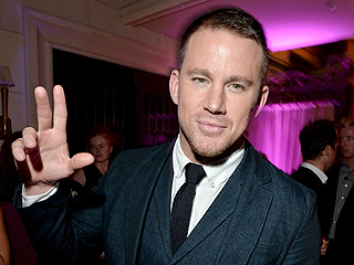 Channing Tatum: As a Parent 'You See How Dangerous Everything Is'