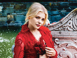 What Chloë Grace Moretz Loves About Brooklyn Beckham