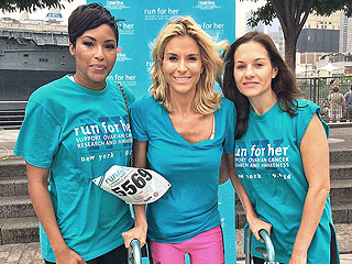 Why Diem Brown Plans to Use a Surrogate