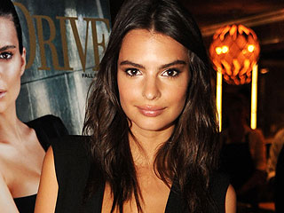 Emily Ratajkowski's New Role: From 'Blurred Lines' to Ben Affleck