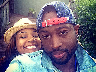 PHOTOS: See Gabrielle Union's Sweet Honeymoon Snapshots | Dwyane Wade