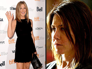 Jennifer Aniston Calls
