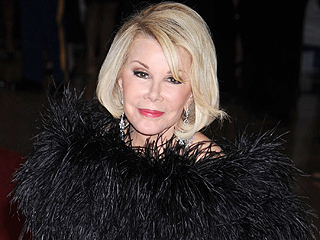 Friends Reflect on the Life – and Send-Off – of Joan Rivers