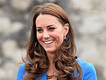 Kate 'Unwell,' Cancels FirstAppearance Back