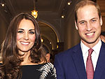 Princess Kate, Struggling with Pregnancy Sicknes