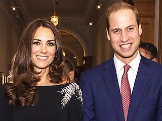 Royals Get Morning Sickness, Too!