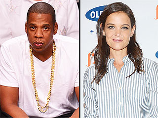 Where Will Jay Z, Hugh Jackman & Katie Holmes Party Together?