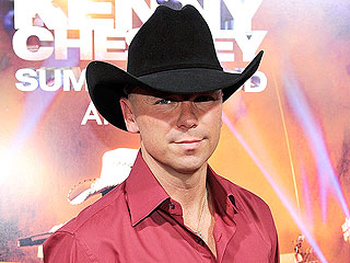 What's One Thing that Can Keep Kenny Chesney from the Stage?