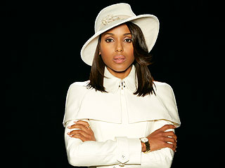 VIDEO: Where on Earth is Olivia Pope?