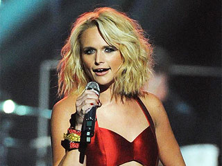 Miranda Lambert Plays Surprise Show at Nashville Club