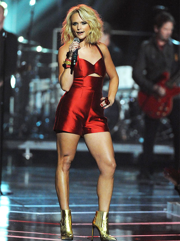 Miranda Lambert Hawaii Show Tour People Com
