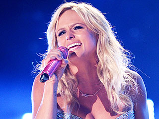 Keith Urban, Miranda Lambert and Blake Shelton to Perform at the CMA Awards