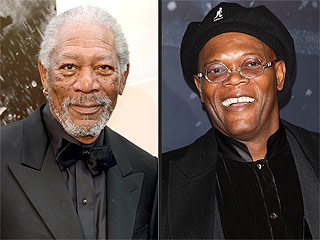 Morgan Freeman Shares an Embarrassing Case of Mistaken Identity (VIDEO)