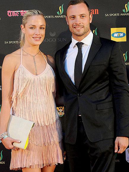 Oscar Pistorius Sentenced to 5 Years in Prison| Crime & Courts, Oscar Pistorius, Reeva Steenkamp