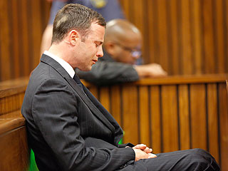 Oscar Pistorius Faces Sentencing Starting Monday | Oscar Pistorius