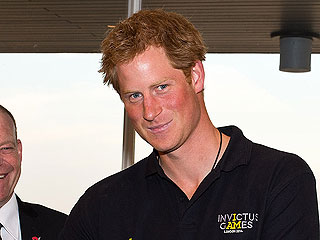 Celebrating Birthday Boy Prince Harry's 'Huge Heart'