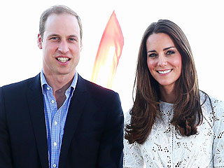 Prince William: We Are 'Immensely Thrilled' About Baby No. 2