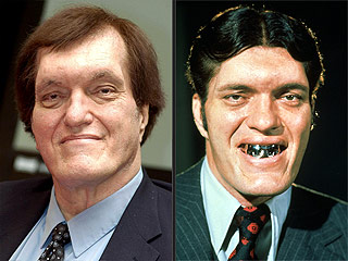 Richard Kiel, Towering Villain from James Bond Films, Dies | Richard Kiel