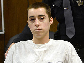 High School Shooter Escapes Ohio Prison