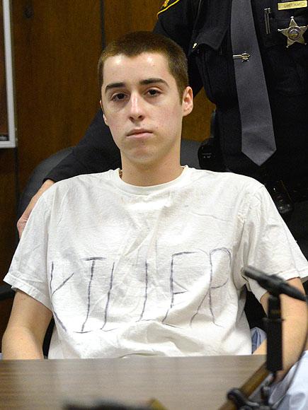High School Shooter T.J. Lane Escapes Prison