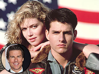 Top Gun 2 Moves Closer to Reality – But Who'll Be in It?