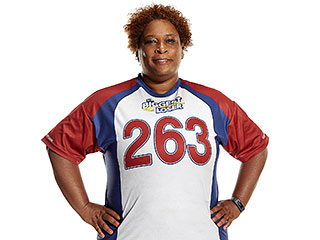 Biggest Loser's Zina Garrison: I Had to Learn to Let Go of Control
