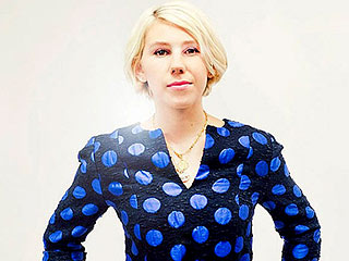 Zosia Mamet Explains Why She Went Platinum (VIDEO)