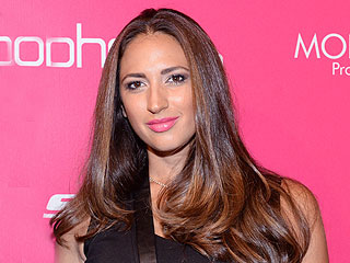 RHONJ Star Amber Marchese's Cancer Has Returned