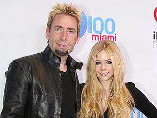 Chad Kroeger on Avril Lavigne Breakup Talk: Don't Believe the Rumors