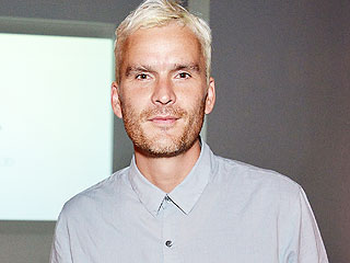 Balthazar Getty Gets the Whole Family Involved in His New Record Label