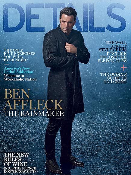 Ben Affleck Sets the Record Straight About Gambling Rumors| Gone Girl, Ben Affleck, Jennifer Garner
