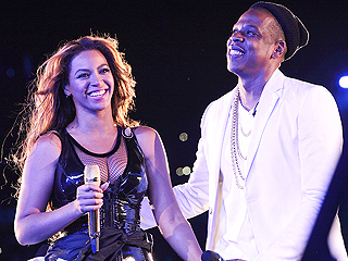 Did Jay Z Announce Beyoncé Is Pregnant with Baby No. 2?