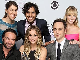 Inside The Big Bang Theory: TV's Most Popular Sitcom | The Big Bang Theory