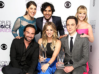 How The Stars of The Big Bang Theory Forged Incredible Friendships | The Big Bang Theory