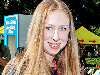 Chelsea Clinton's Baby Nursery Décor: It's All About Elephants!